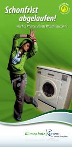 Rheine gewinnt - Poster - Waschmaschine-001