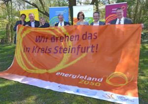 Kreis Steinfurt Auftakt energieland2050